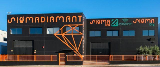Rubén Gómez: «Sigmadiamant no tiene clientes, sino colaboradores en la innovación y desarrollos»